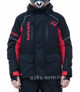"Куртка Hawk Moto RED STAR ""EXPEDITION"""