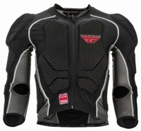 Защита тела FLY RACING BARRICADE SUIT YOUTH (детская)
