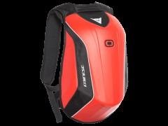 Рюкзак Dainese D-Mach 059 Fluo-Red