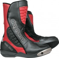 Сапоги Daytona STRIVE GTX black/red