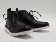 Ботинки Red Wing Shoes 3140 P08 Black white2