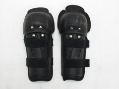 Защита колена THOR SECTOR KNEEGUARD BLACK БУ