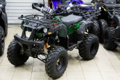Квадроцикл Universal ATV 200 TM Bull plus