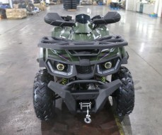 Квадроцикл Avantis Hunter 200 Big Lux