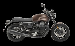 Мотоцикл MOTO GUZZI V7 III Stone Night Pack