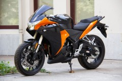 Мотоцикл Honda CBR 250cc RP (water cool) - 27HP replika
