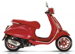 Скутер Vespa Primavera 150 RED