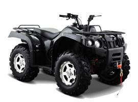 Квадроцикл HISUN ATV 400