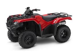 Квадроцикл Honda TRX420FA1