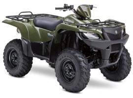 Квадроцикл Suzuki LT-A 450X