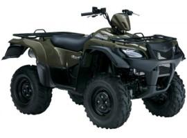 Квадроцикл Suzuki LT-A 500XP