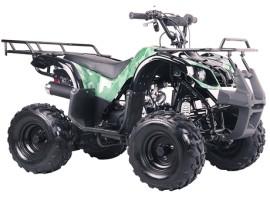 Квадроцикл Bison 110 Green camo