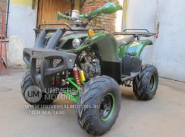 Квадроцикл Bison EVO-125