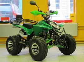 Квадроцикл Bison Raptor 125 S