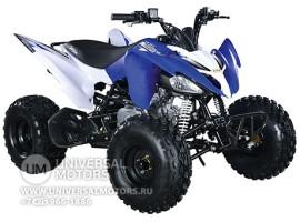 Квадроцикл ABM Scorpion 250