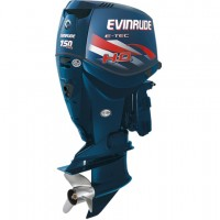 Лодочный мотор Evinrude High output (H.O.) 150-HO