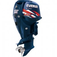 Лодочный мотор Evinrude High output (H.O.) 200-HO