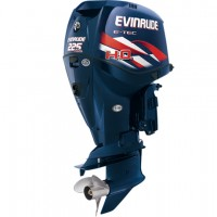 Лодочный мотор Evinrude High output (H.O.) 225-HO