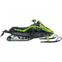 Снегоход Arctic Cat F8 Snow Pro LTD