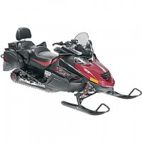 Снегоход Arctic Cat Z1 TURBO SNO PRO LTD