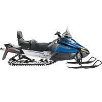Снегоход Arctic Cat Bearcat 570