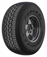 Шины Federal Couragia A/T 245/80 R15 104Q