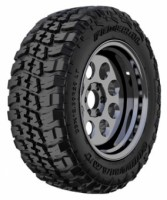 Шины Federal Couragia M/T 265/75 R15 109R