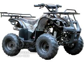 Квадроцикл Bison 110 Black Camo
