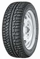 Шины Continental ContiWinterViking 2 245/50 R18 100T