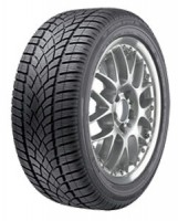 Шины Dunlop SP Winter Sport 3D 255/35 R18 94V