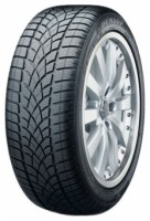 Шины Dunlop SP Winter Sport 3D 205/50 R17 93H