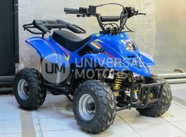 Квадроцикл Bison Super Mini 110