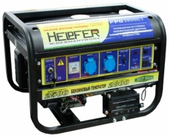 Генератор Helpfer FPG2800E1