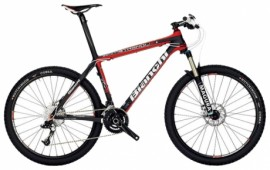 Велосипед Bianchi Methanol 29 SL 29.4 Red Power (2013)