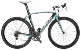 Велосипед Bianchi Oltre XR Super Record EPS Compact Racing Speed XLR (2013)