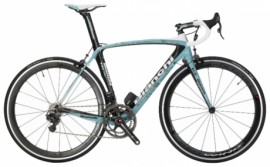 Велосипед Bianchi Oltre XR Super Record EPS Double Red Wind XLR (2013)
