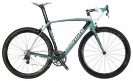 Велосипед Bianchi Oltre XR Super Record Compact Racing Speed XLR (2013)