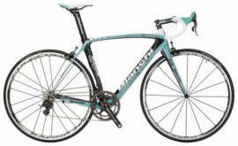 Велосипед Bianchi Oltre XR Super Record Double Racing Zero (2013)