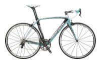 Велосипед Bianchi Oltre XR Super Record EPS Compact Racing Zero (2013)