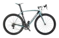 Велосипед Bianchi Oltre XR Super Record EPS Double Racing Speed XLR (2013)