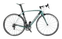Велосипед Bianchi Oltre XR Athena EPS Compact Racing Speed XLR (2013)