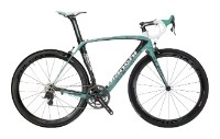 Велосипед Bianchi Oltre XR Super Record Double Racing Speed XLR (2013)