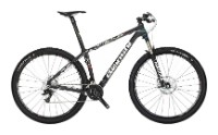 Велосипед Bianchi Methanol 29 SL 29.2 Red Metal 29 XL (2013)