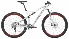 Велосипед Specialized S-Works Epic World Cup (2014)