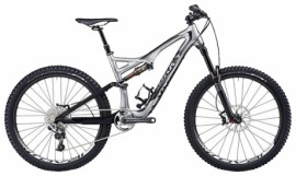 Велосипед Specialized S-Works Stumpjumper FSR Evo (2014)