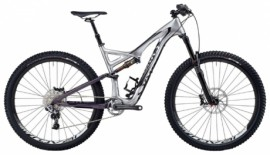 Велосипед Specialized S-Works Stumpjumper FSR Evo 29 (2014)