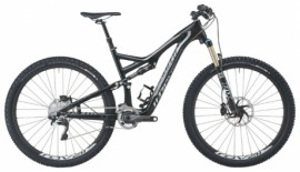 Велосипед Specialized Stumpjumper FSR Expert Carbon 29 (2014)