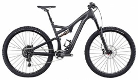 Велосипед Specialized Stumpjumper FSR Expert Carbon Evo 29 (2014)