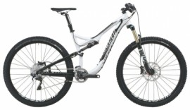 Велосипед Specialized Stumpjumper FSR Elite 29 (2014)