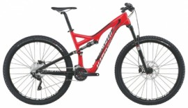 Велосипед Specialized Stumpjumper FSR Comp Carbon 29 (2014)